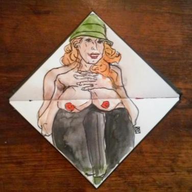 Sombrero I